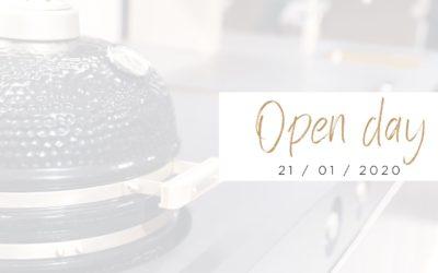 Open day, Kortrijk