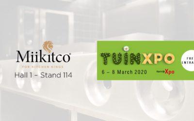 TuinXpo, Kortrijk