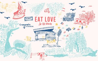 Eat Love in the Woods