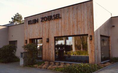 Klein Zoersel Brasserie-Restaurant – Malle